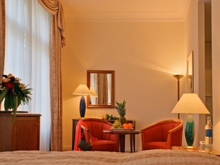 Radisson Blu Hotel Schwarzer Bock