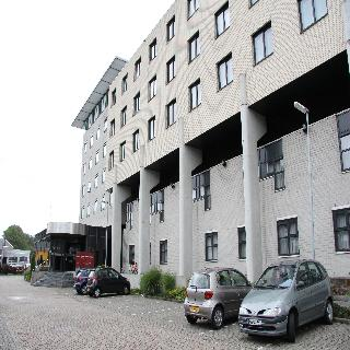 Bastion Hotel Rotterdam…, Drieanssteeweg, Hoek Groene…