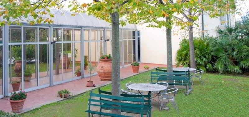 L hotel Di Pisa, Via Del Brennero,13