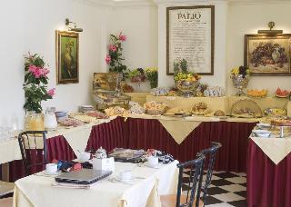 Hotel Palazzo dei Priori, Via Di Montalbuccio,31