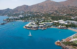 Elounda Bay Palace, Elounda Resort,