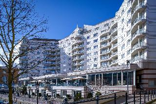 City Break The Chelsea Harbour Hotel