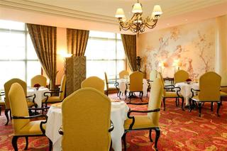 5 Sterne Hotel Sofitel Luxembourg Europe In Luxembourg Luxemburg