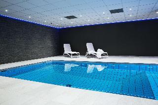 Scandic Hvidovre - Pool