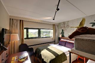 Scandic Hvidovre - Zimmer