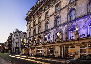 Mercure Bristol Grand…, Broad Street,