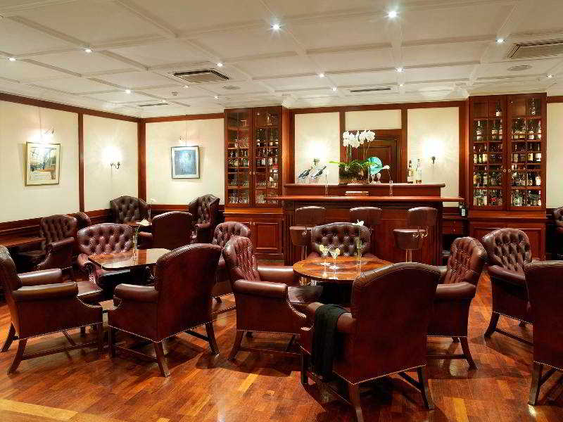 Eurostars Montgomery - Bar