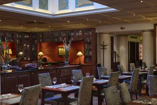 Eurostars Montgomery - Restaurant