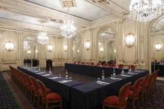Le Plaza - Konferenz