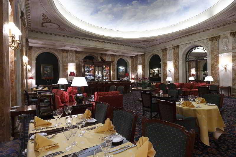Le Plaza - Restaurant