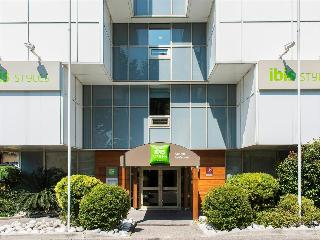 Ibis Styles Cannes Le…, Boulevard Sadi Carnot,102