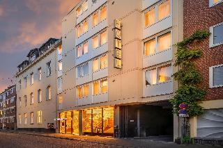 Leonet, Rubensstrasse,33-35