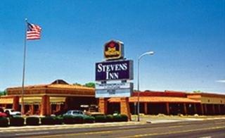 Best Western Steven's Inn