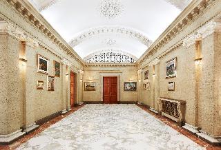 Sofia Hotel Balkan,…, Ploshtad Sveta Nedelya,5