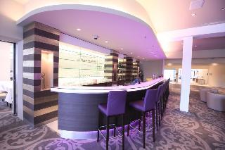 Parc Alvisse Hotel, Route D'echternach,120