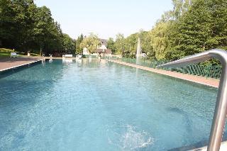Alvisse Parc Hotel - Generell