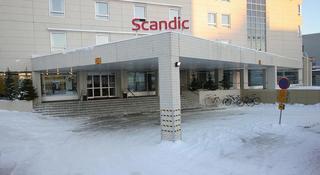 Scandic Rovaniemi City, Koskikatu,23