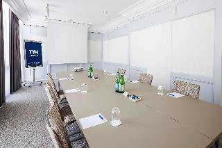 NH Luxembourg - Konferenz