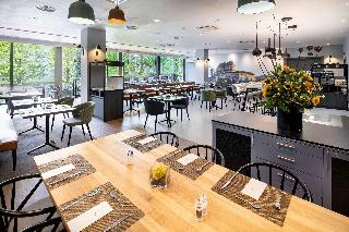 NH Luxembourg - Restaurant