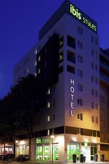 Alliance Hotel Lyon…, Boulevard Du 11 Novembre…