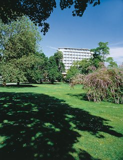 Althoff Am Schlossgarten
