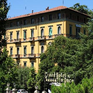 Grand Hotel La Pace, Viale Della Torretta,1