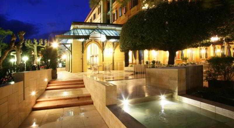Grand Hotel Bellavista, Viale Fedeli,2