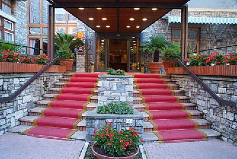 Grand Hotel Tamerici…, Viale 4 Novembre,2