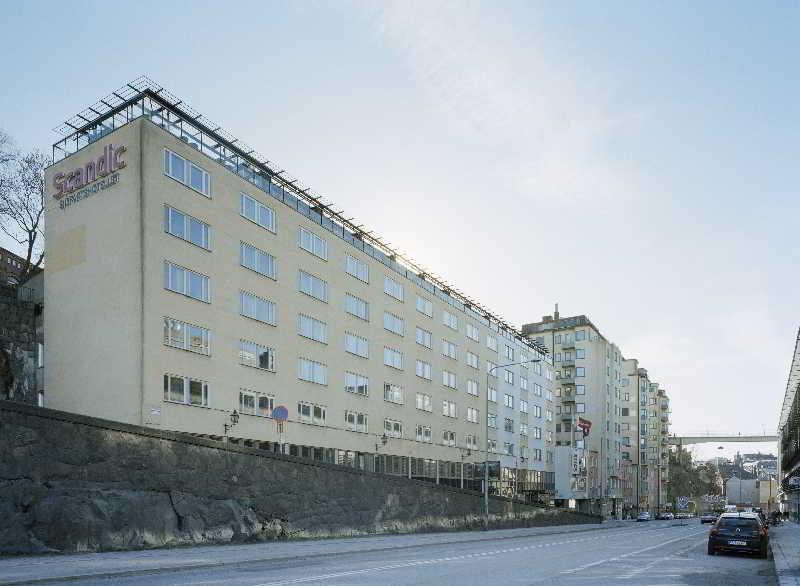 Scandic Sjofartshotellet…, Katarinavagen,26