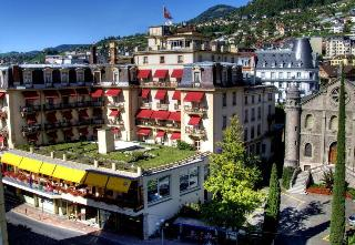 J5 HOTELS HELVETIE MONTREUX - Generell