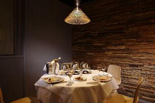 Ambassador Zermatt - Restaurant