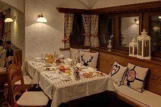 Schlosshotel Tenne - Generell