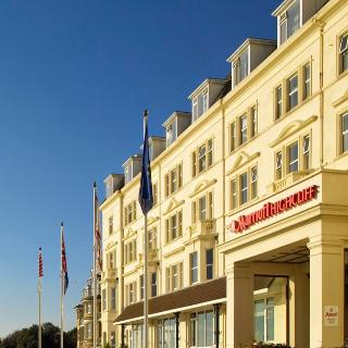 Marriott Hotel Bournemouth, St. Michael's Road West Cliff,105