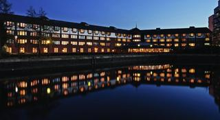 Copthorne Manchester, Clippers Quay- Salford Quays,