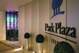 Park Plaza Leeds, Boar Lane, City Square,