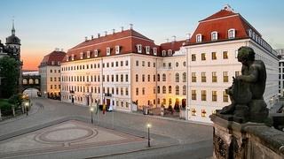 Hotel Taschenbergpalais…, Taschenberg,3