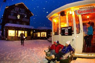 Jungfrau & Lodge, Im Gruebi ,n/a