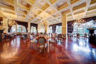 Hotel Regina - Restaurant