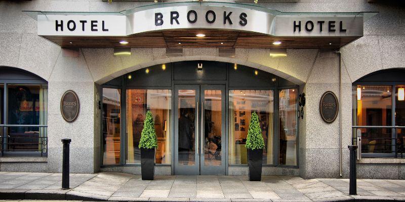 Brooks, Drury Street,63