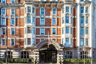 Radisson Blu Edwardian Bloomsbury Street London