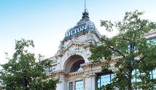 Hilton Antwerp Old Town, Groenplaats,32