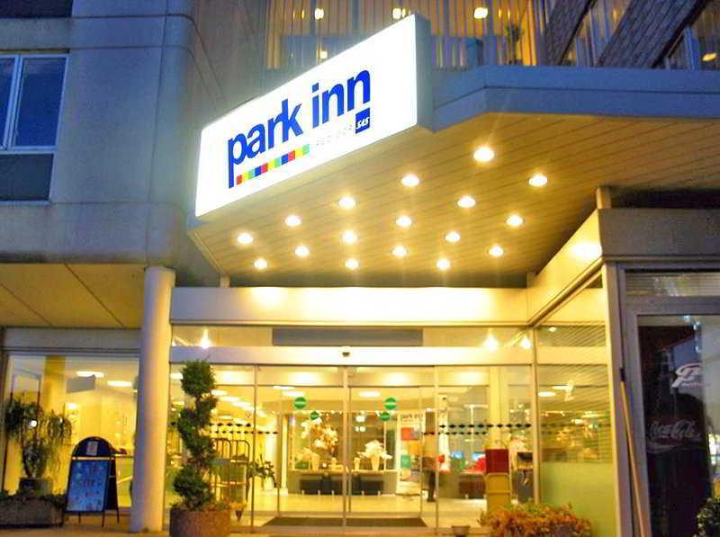 Park Inn Copenhagen