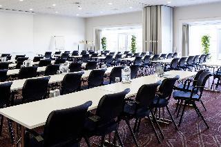 Scandic Glostrup/Copenhagen - Konferenz