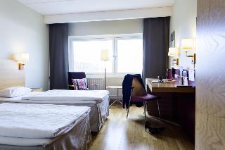 Scandic Glostrup/Copenhagen - Zimmer