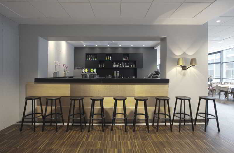 Scandic Sydhavnen - Bar