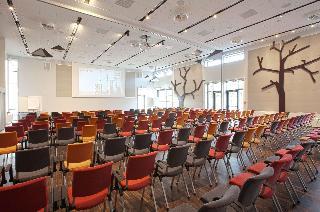 Scandic Sydhavnen - Konferenz