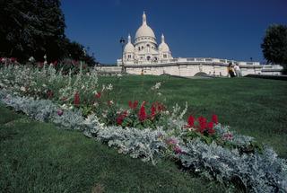 Mercure Paris Montmartre Sacre Coeur