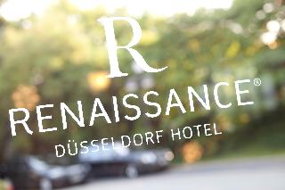 Renaissance Duesseldorf, Noerdlicher Zubringer,6