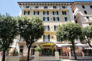 Grand Hotel Francia…, Viale Iv Novembre,77