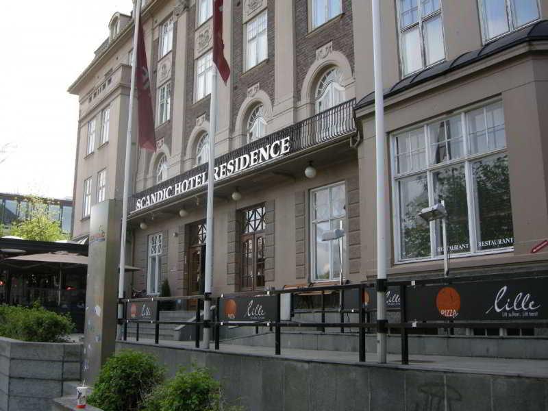 Scandic Residence